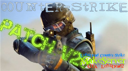 Counter-strike patch 28