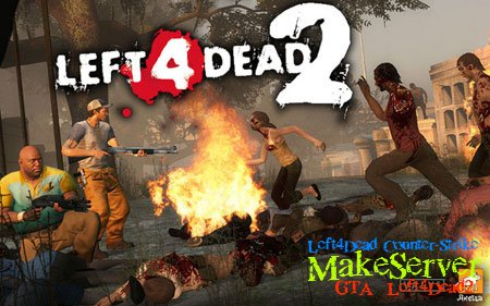 Left 4 Dead 2 Global Patch 2.0.1.9