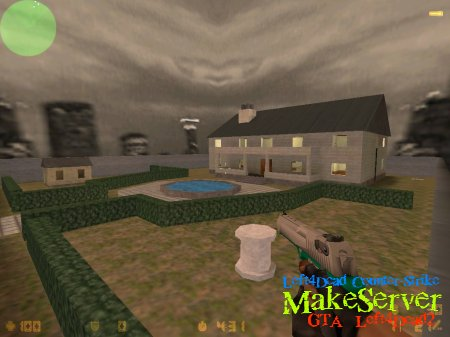 Mansion Map Pack