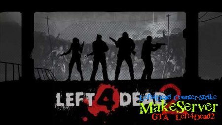 Left 4 Dead 2 Global Patch