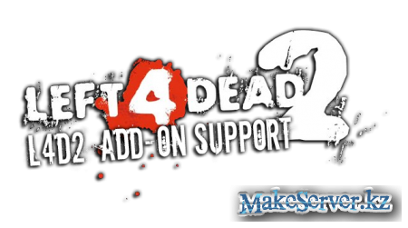 Left 4 Dead 2 Add-on Support