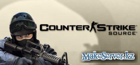 Counter-Strike Source Non Steam