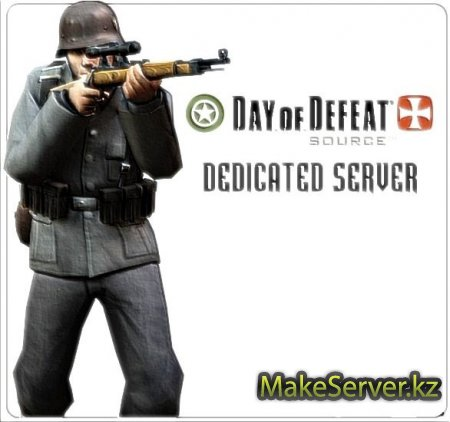DOD Source Server Creator