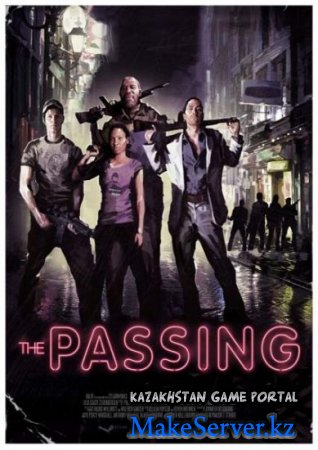 : Left 4 Dead 2: The Passing (2010/RUS/ENG/RePack)