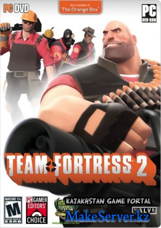 Team Fortress 2 [1.1.2.1]