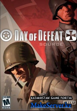Day of Defeat Source v1.0.0.27