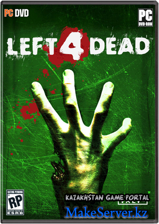 LEFT 4 DEAD: The Sacrifice (NoSteam/Multiplayer Version/Repack by MeGames)