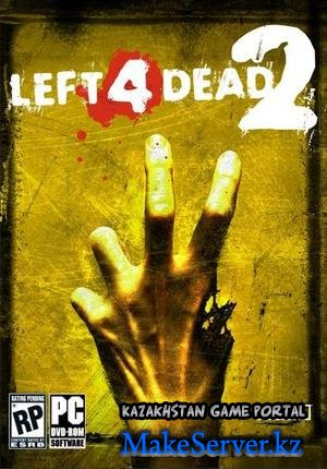Left 4 Dead 2 v.2.0.6.5 + 4 DLC (2009-2011/RUS/No-Steam)