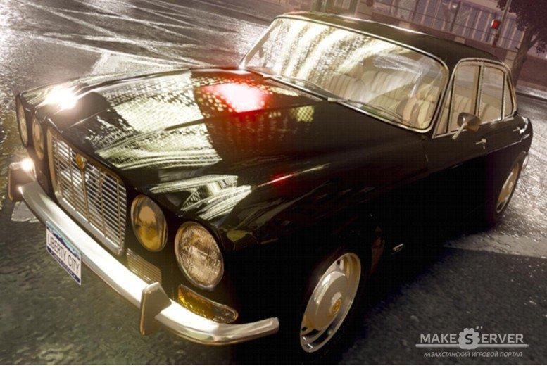 Бесплатно скачать GTA 4 Crack by Razor1911 / Кряк для GTA 4 от