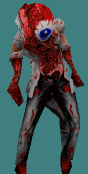 [ZP] Zombie Class: Infecter Zombie