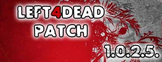 Left 4 Dead - Патчи. Подробнее/Скачать. Добавлен 02.02.2011 в