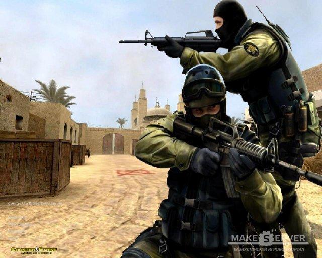 Всё для Counter Strike 1.6, Контр Страйк,CS,КС. Скачать cs …