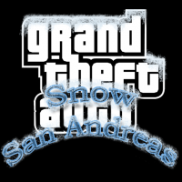 Snow San Andreas 2011-2012 HQ - Setup