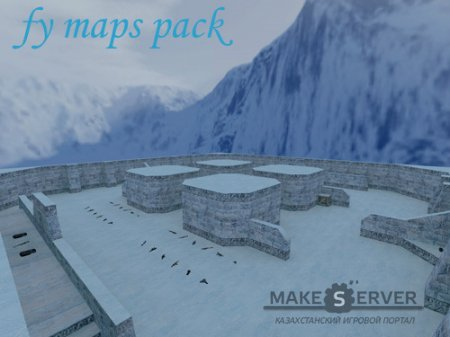 fy maps pack