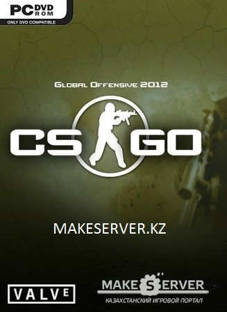 Counter-Strike:Global Offensive (2012/RUS/BETA)
