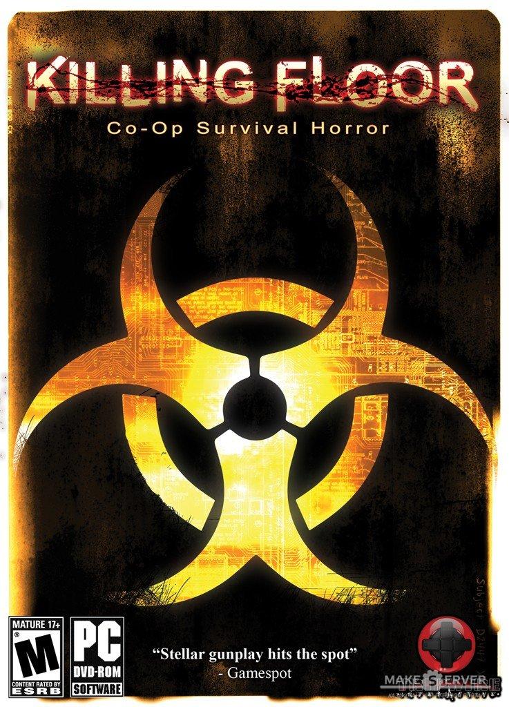 Русификатор игры Killing Floor Нажмите, для просмотра в полном размере