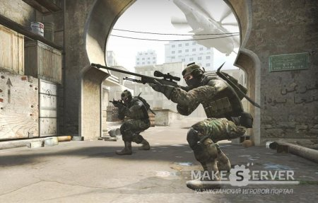 Counter-Strike Global Offensive [Beta] .torrent