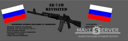 AK-74M Revisited