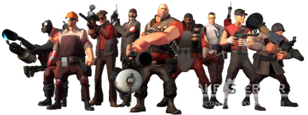 [steam] Team Fortress 2 [L-backup]