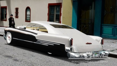 Buick Custom Copperhead 1950 v1.0