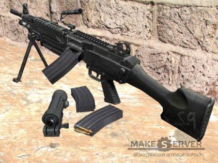 M249 STANAG