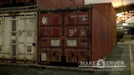 HD Container 1.2
