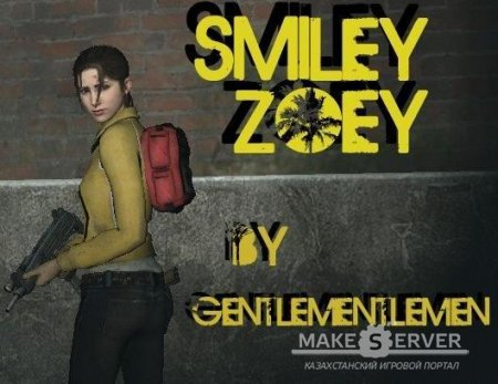 Smiley Zoey V3