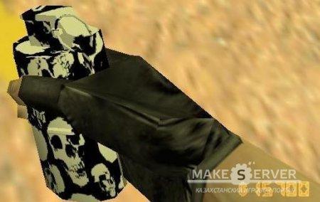 Skulls hegrenade для Cs1.6