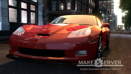 Chevrolet Corvette ZR1 2009 v1.0