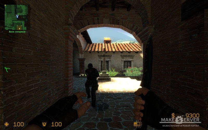 GoldSrc Half-Life Wiki FANDOM powered by Wikia