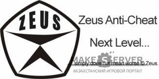 Zeus Anti-Cheat v. 2.2