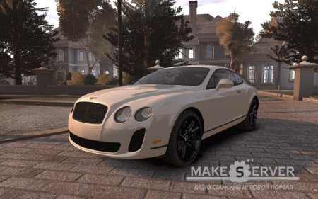 Bentley Continental SuperSports 2010 [EPM] v1.0