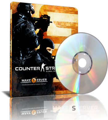 Counter-Strike: Global Offensive v1.22.0.3 [Multi / RUS] (2013)