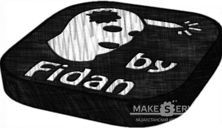 Counter Strike 1.6 by Fidan [v.3.00]