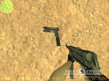 Mac 10 PRiMACORD's Anims