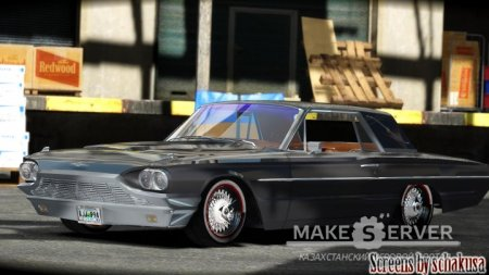 1964-65 Ford Thunderbird Light Custom v1.0