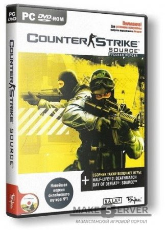 Counter-Strike: Source v78