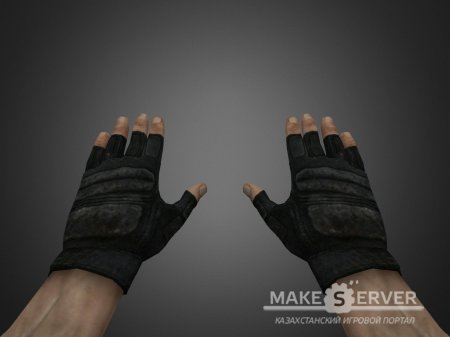 BC2 Russian Military Spec Gloves