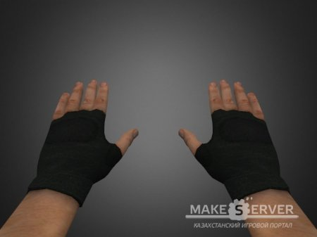Operator™ Shorty Tactical Gloves
