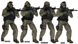 CSGO Ported Skins All In One