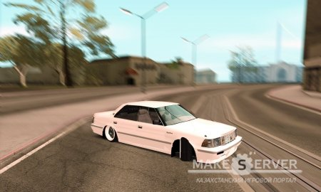 Toyota Crown S130