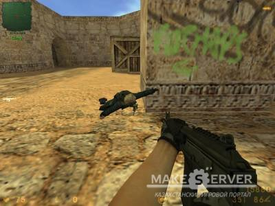 Galil CS:GO for cs 1.6