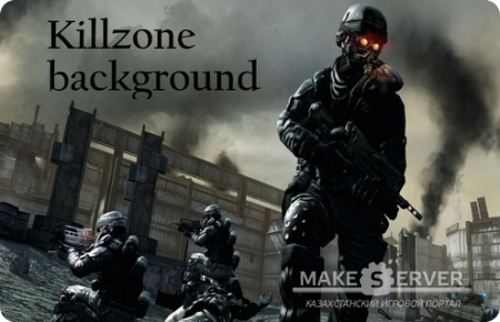 Killzone background