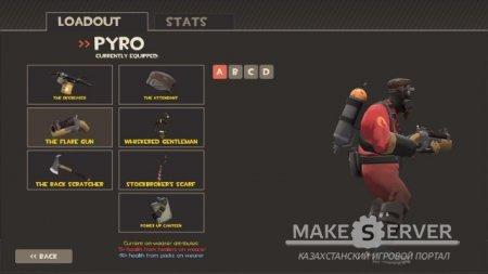 The Serpent's Hat - For Pyro!