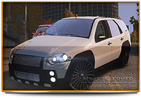 Fiat Palio Adventure Locker Evolution Edit