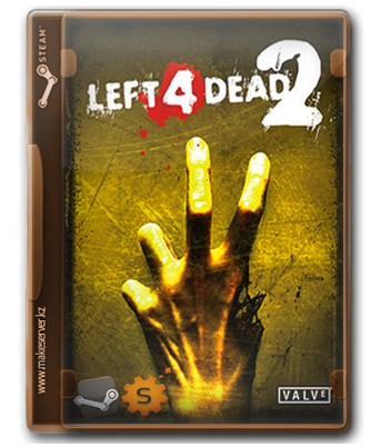 [Steam] Left 4 Dead 2 Complete [L-backup]