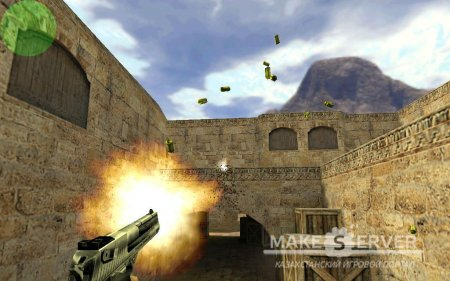 Counter-Strike 1.6 от twileck