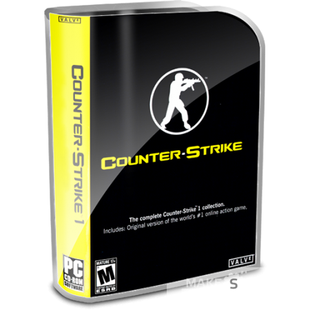 Counter Strike 1.6 Kazakhstan Servers (2014/PC/Русский) | Лицензия