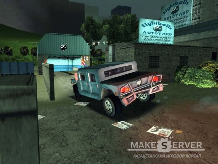 Grand Theft Auto: Anthology (1997-2010) (RUS|ENG) (L)