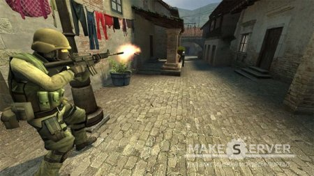 [Steam] Counter-Strike: Source [L-backup]